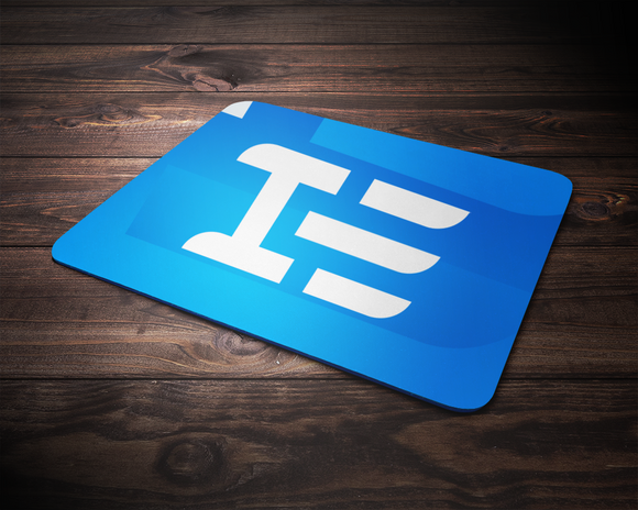 Intervention eSports Mouse Pad