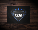 ODA Gaming Mouse Pad