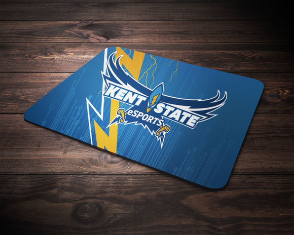 Kent State University Mouse Pad