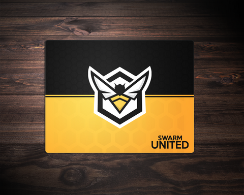 Swarm United Mouse Pad