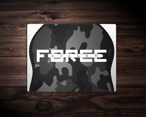 Bullet Force Mouse Pad