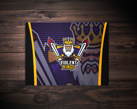 Violent Kings Mouse Pad