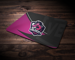 Velocity Gaming Mouse Pad