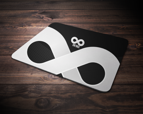 Team InfiniX Mouse Pad
