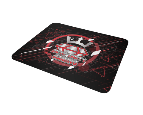 Dirty Thirty Gaming Mouse Pad