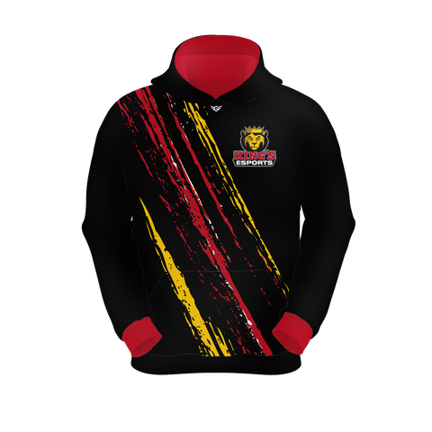 King's Esports Pro-Hoodie