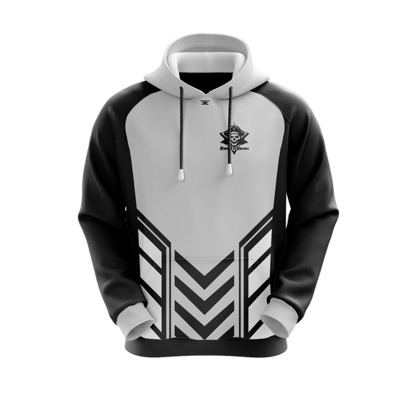 Hoist The Colors Pro Hoodie