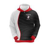 Northeastern University Pro-Hoodie