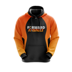 Forward Assault Pro-Hoodie