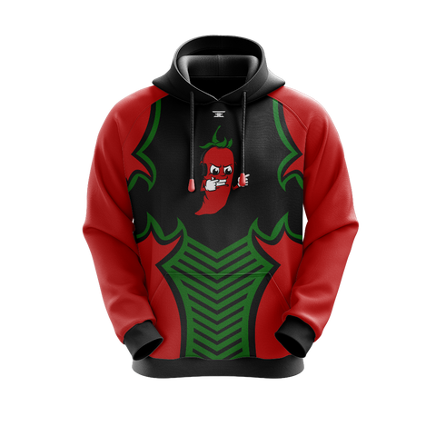 ChilliGrips Pro-Hoodie