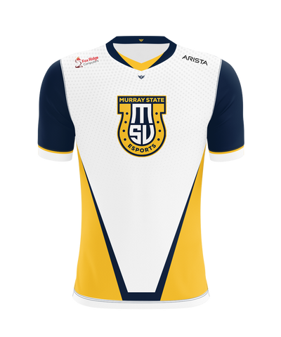Murray State Esports Away Jersey