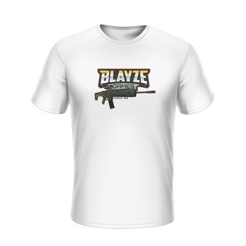 BlayzeGames Scoped ACR T-Shirt