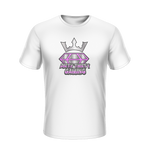 Dirty Thirty Gaming White T-Shirt