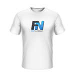 FNProLeague White T-Shirt