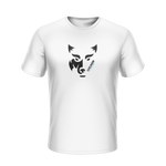 Lycaon Nutrition White [Style Two] T-Shirt