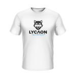 Lycaon Nutrition White [Style One] T-Shirt