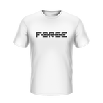Bullet Force White T-Shirt