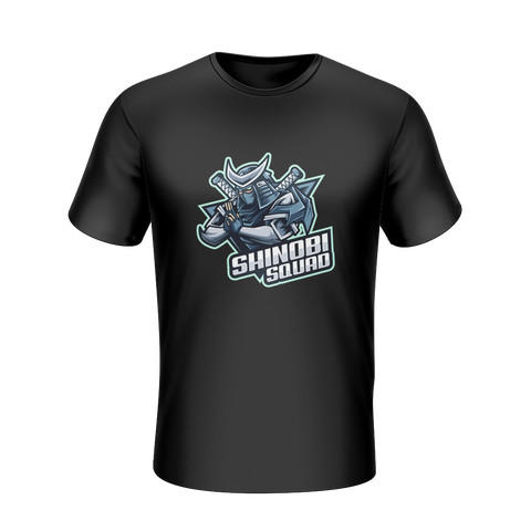 Shinobi Squad T-Shirt