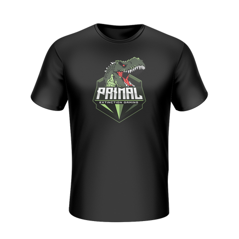 Primal Extinction T-Shirt