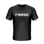 Bullet Force Black T-Shirt