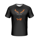 Phoenix Elite Aerial League T-Shirt