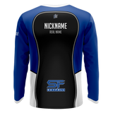 Skyfall Gaming Long Sleeve