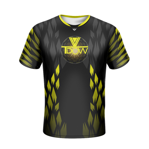 The Division Of Warriors Jersey