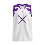 Sleeveless Jersey Design