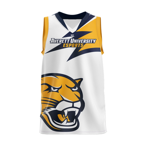 Averett eSports Sleeveless Jersey