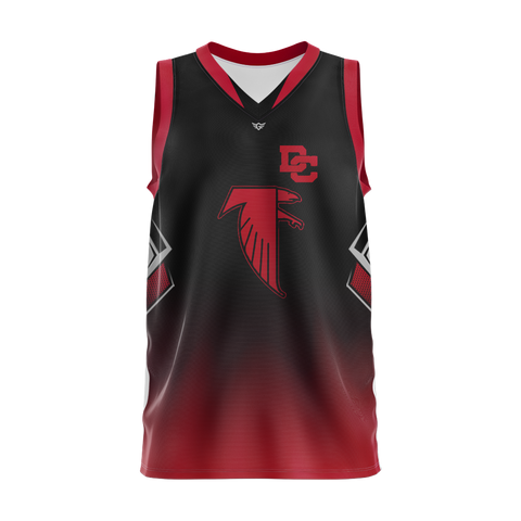 Divine Child High School Sleeveless Jersey