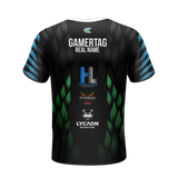 To The Top Esports Jersey