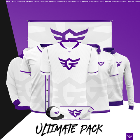 Ultimate Design Pack