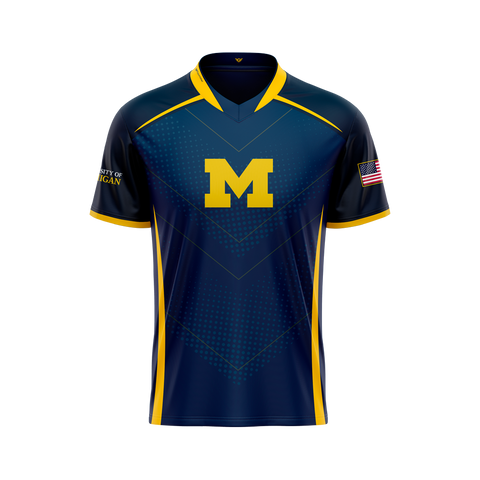 University of Michigan Esports