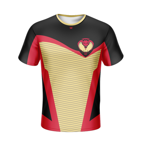 Venom Force Jersey