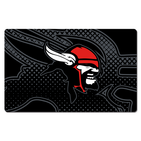 Bacon County | Street Gear | Gaming Mouse Pad