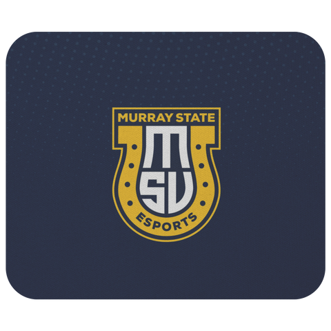 Murray State Esports | Street Gear | Sublimated Mousepad