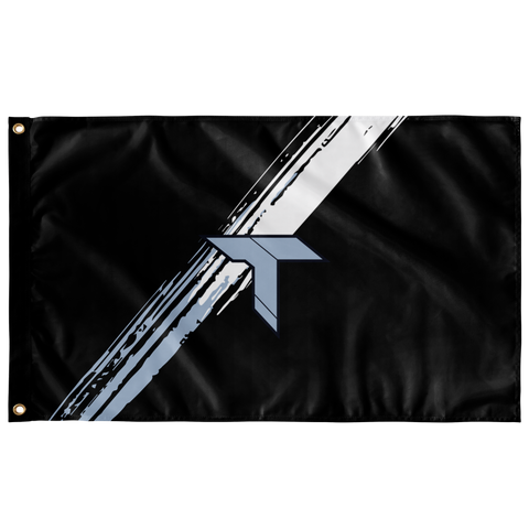 TempZ | Street Gear | Sublimated Flag
