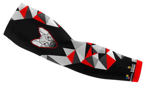 WhiteHounds eSports Sleeve