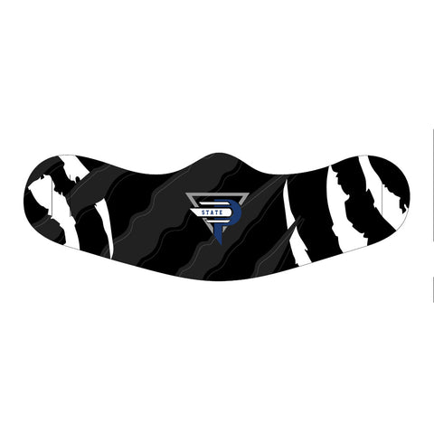 Esports at Penn State | Street Gear | Sublimated Mask One Piece