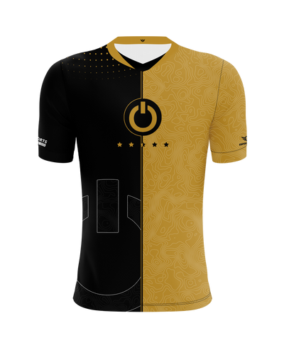 Esports Awards 2020 Special Edition Black Jersey [LIMITED TO 200 UNITS]