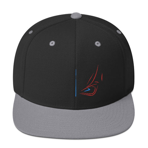 M8trixGames | Street Wear | [Embroidered] Snapback Hat