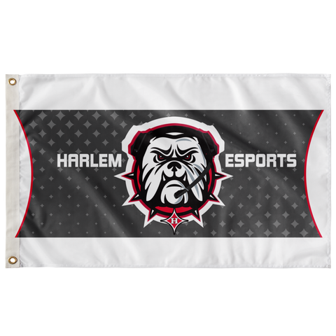 Harlem High School | Street Gear | [Sublimated] Flag