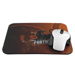 Powell High Panthers | Street Gear | Mousepad