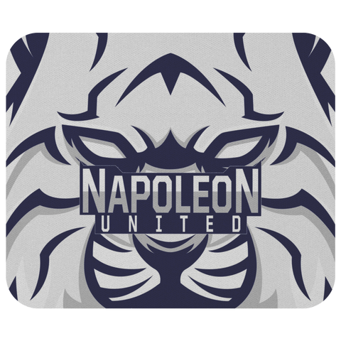 Napoleon United | Street Gear | Mousepad
