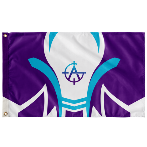 Aimless Gaming | Street Gear | Sublimated Flag