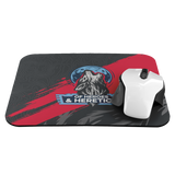 Of Heroes & Heretics | Street Gear | Mousepad