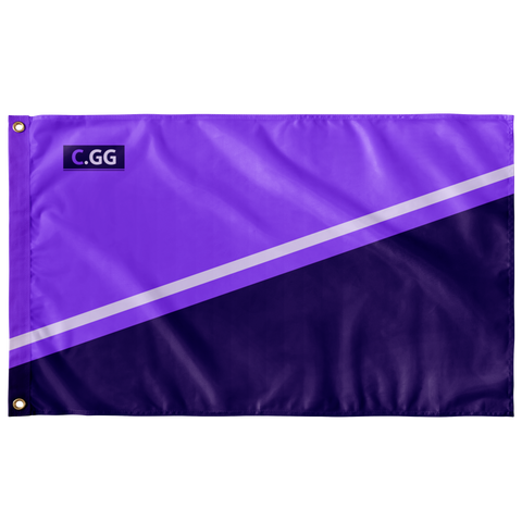 ClashGG | Street Gear | Sublimated Flag