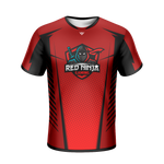 Red Ninja Gaming Jersey