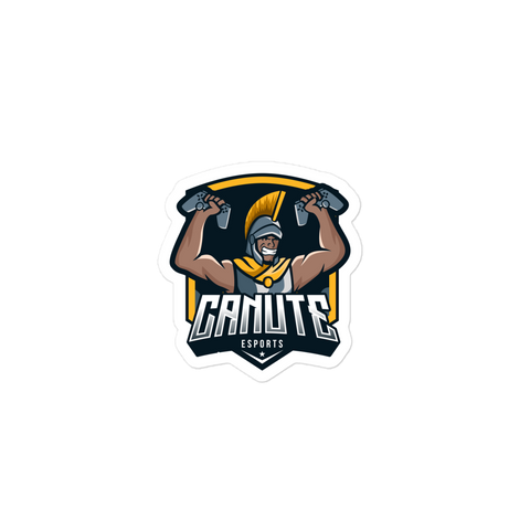 Canute Esports | stickers