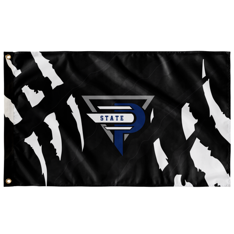 Esports at Penn State | Street Gear | Sublimated Flag